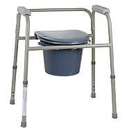 Нескладной стул-туалет, фото 2