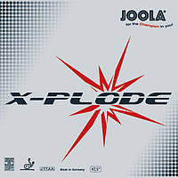 Накладка для настольного тенниса Joola X-Plode