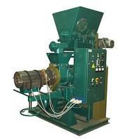 Прессы для брикетирования отходов деревообработки