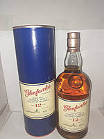 Glenfarclas 12 Years Old 1L (Гленфарклас 12 лет 1л)