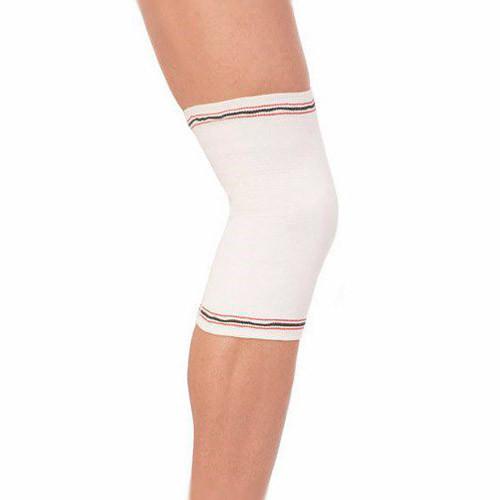 Бандаж эластичная на коленный сустав Тривес, T-8502