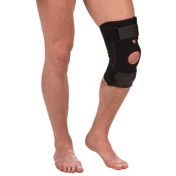 Бандаж на коленный сустав с пластинами Тривес, T-8512