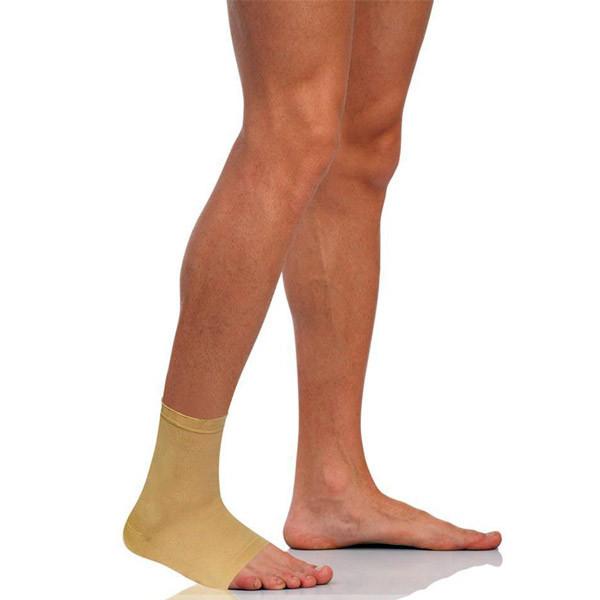 Бандаж эластичная на голеностопный сустав Тривес, T-8604