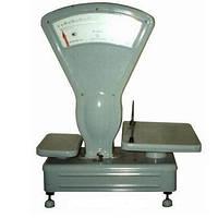 Настольные-циферблатные весы ВНЦ-2М