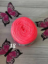 Renkli Life Yarn 18