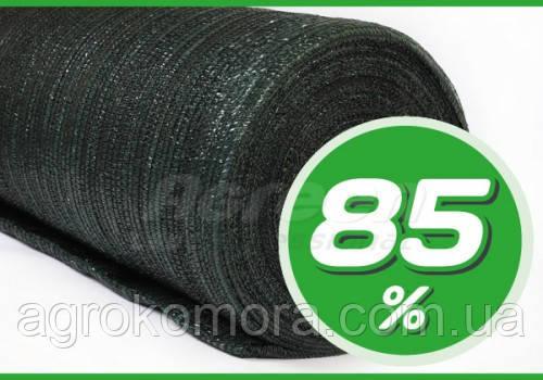 Сітка затіняюча 85 % 3 м х 50 м Agreen