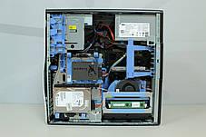 Рабочая станция DELL T5500/8(16) ядер 2,26GHz/12Gb-DDR3/HDD 500Gb + SSD 120Gb/Quadro 2000 1Gb, фото 3
