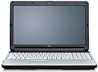 Ноутбук, notebook, Fujitsu A530, Core I3 m380, 4 ядра по 2,5 ГГц, 4 Гб ОЗУ, HD 320 Гб, фото 1