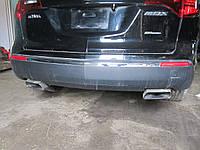 Задний бампер Acura MDX, фото 1
