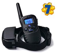 Электронный Ошейник для дрессировки и коррекции поведения собак, дальность до 300 метров Модель: 998-DR