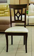 Классический деревянный обеденный стул Амур AM-SC2 табак