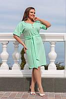 Платья женское 52-58 Светлана Л