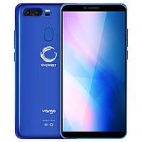 Смартфон Vargo VX3    2 сим,5,7 дюйма,8 ядер,128 Гб,13\8 Мп,3500 мА\ч.