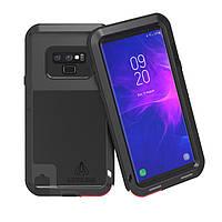 Противоударный чехол Love Mei для Samsung Galaxy Note 9 (N960)