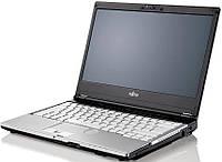 Ноутбук, notebook, Fujitsu S760, Core I3 m330, 4 ядра по 2,2 ГГц, 4 Гб ОЗУ, HD 250 Гб