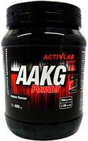 Предтренировочный комплекс Activlab AAKG Powder (600 г)