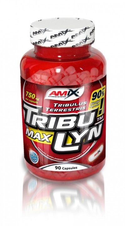 Трибулус AMIX Tribu Lyn Max (90 капс)