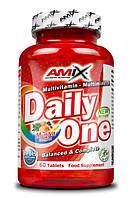 Витаминно-минеральный комплекс AMIX Daily One (60 таб)