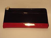 Женский клач кошелек Chloe-5
