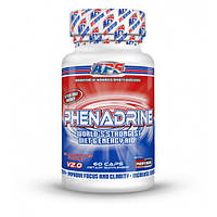 Жиросжигатель APS Phenadrine (60 капс)