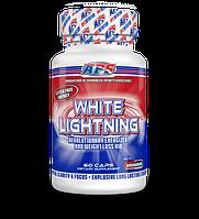 Жиросжигатель APS White Lightning (60 капс)