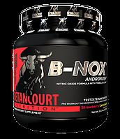 Предтренировочный комплекс Betancourt Nutrition B-nox (633 г)