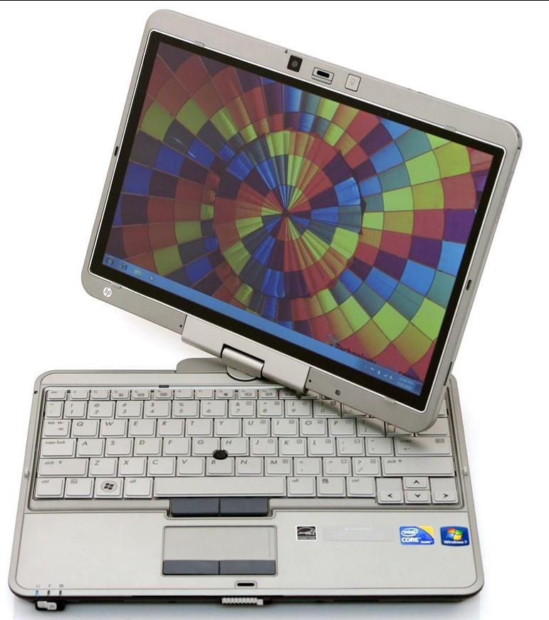 Ноутбук, notebook, HP EliteBook 2740p, Core I5 540m, 4 ядра по 3,0 ГГц, 4 Гб ОЗУ, HD 160 Гб