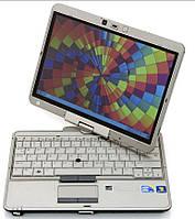 Ноутбук, notebook, HP EliteBook 2740p, Core I5 540m, 4 ядра по 3,0 ГГц, 4 Гб ОЗУ, HD 160 Гб, фото 1