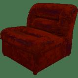 Крісло Візит БЕЗ ПІДЛОКІТНИКІВ • Richman