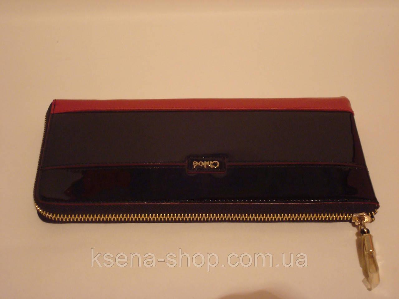 d4657ef4e1af Женский клач кошелек Chloe-5, цена 650 грн., купить в Одессе — Prom.ua  (ID#96492210)