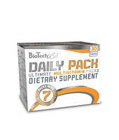 Витаминно-минеральный комплекс BioTech Daily Pack (30 пак)
