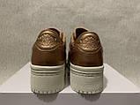 Кросівки Nike Air Jordan 1 Retro Low NS (40.5) Оригінал AO1334-901, фото 6
