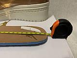 Кросівки Nike Air Jordan 1 Retro Low NS (40.5) Оригінал AO1334-901, фото 8