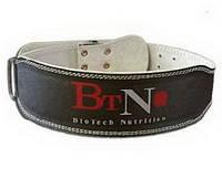 Пояс BioTech Belt Cardboard black