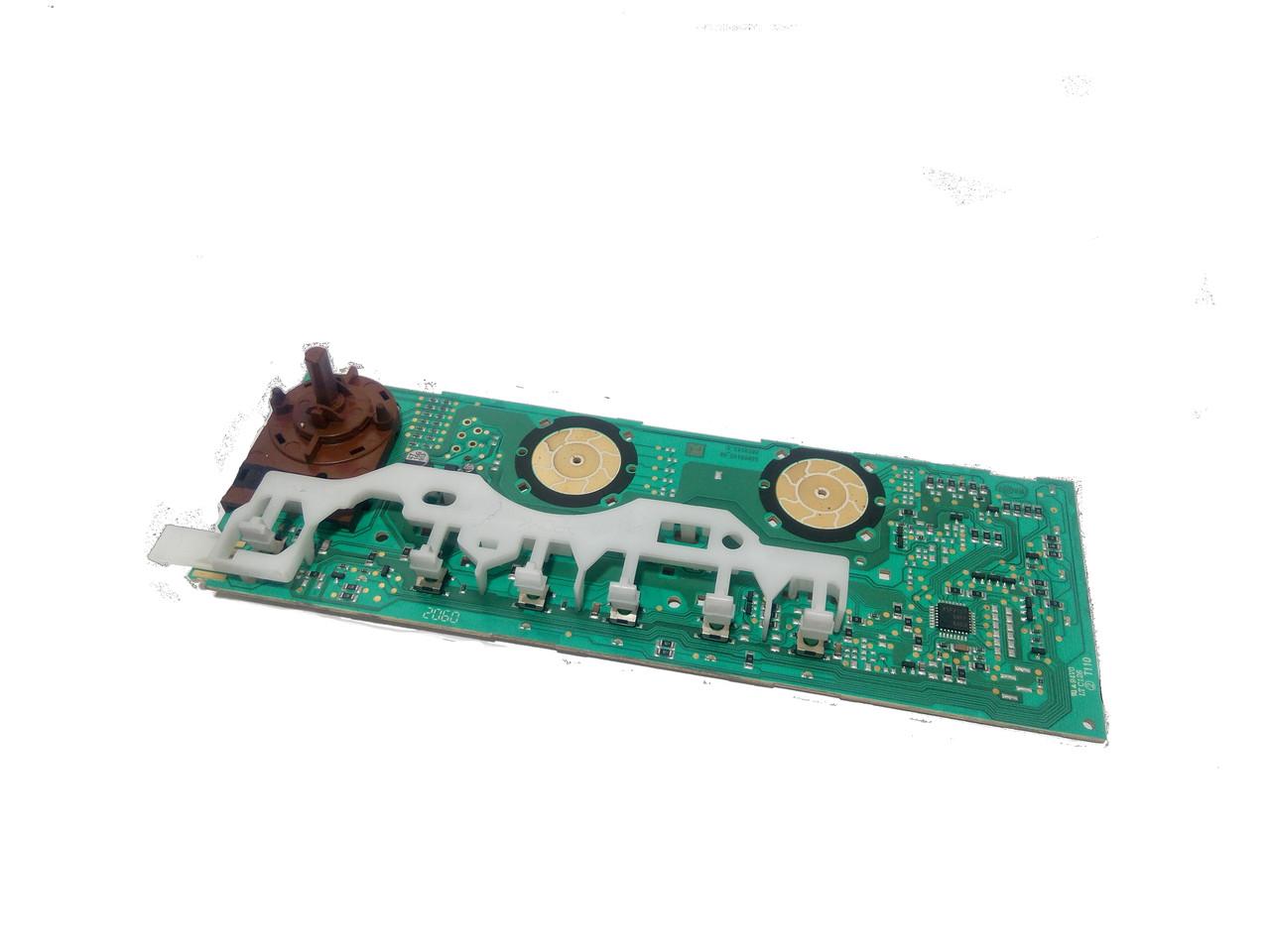 Модуль індикації Indesit WISN100 21015297302 Б/У