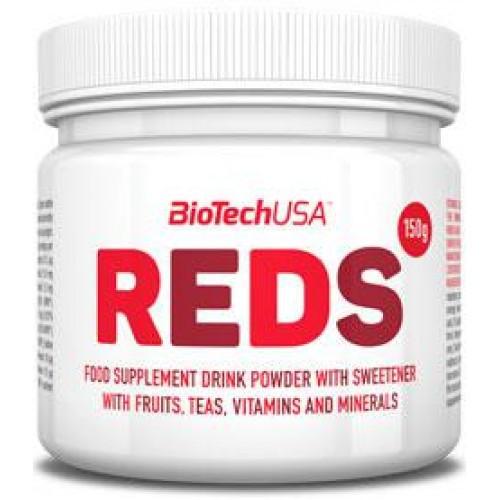 Витаминно-минеральный комплекс BioTech Reds (150 г)