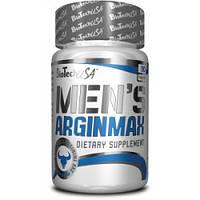 Аминокислоты BioTech Natural Men's ArginMax (90 таб)