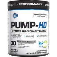 Предтренировочный комплекс BPI Sports Pump HD (30 порц) (330 г)