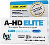 Бустер тестостерона BPI A-HD Elite (30 капс)