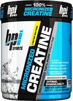 Креатин BPI Sports Micronized 100% Pure Creatine (300 г)