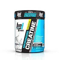 Креатин BPI Sports Micronized 100% Pure Creatine (600 г)