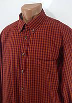 Мужская рубашка Размер XL Ткань 100% коттон, фото 2