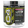 Предтренировочный комплекс Cellucor C4 Extreme 60 порц. (342 г)