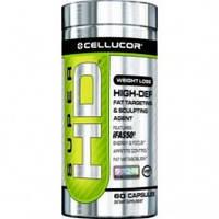 Жиросжигатель Cellucor Super HD (60 капс)