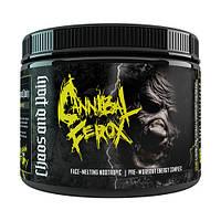 Предтренировочный комплекс Chaos and Pain Cannibal Ferox (245 г)
