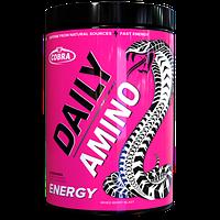 Аминокислоты Cobra Labs Daily Amino Energy 30 порц. (255 г)