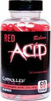 Жиросжигатель Controlled Labs Red ACID Reborn (60 капс)