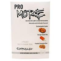 Протеин Controlled Labs PROmore (3 пак)