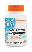 Аминокислоты Doctor's Best NAC Detox (60 капс)