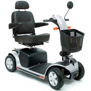 Скутер «Maxi Reale»